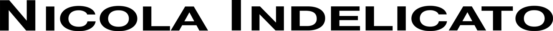 NICOLA INDELICATO Logo